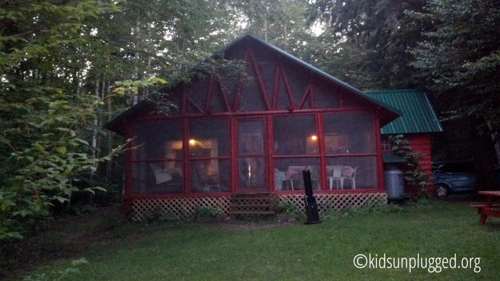 cabineve