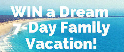 Win a 7-Day Stay with #DiamondResorts!