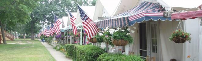 Victorian Seashore Charm – Visiting Ocean Grove, New Jersey