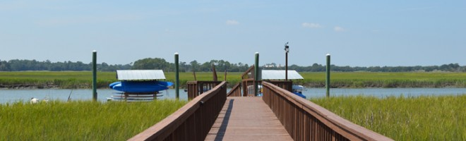 Up to Our Knees in Pluff Mud! A Paddling Adventure at Kiawah Island Resort