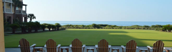 Kiawah Island Resort – Unplugged Luxury at its Best