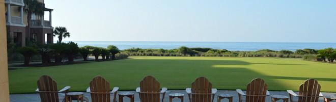 Kiawah Island Resort – Unplugged Luxury at its Best