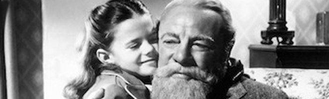 Miracle on 34th Street (1947)Directed by George SeatonShown: N