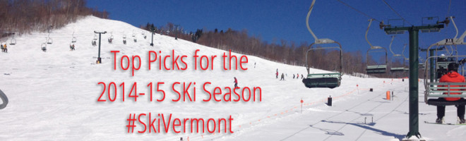 Top Picks for the 2014-15 Ski Season – #SkiVermont