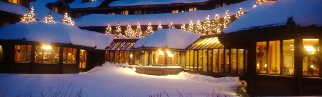 The Trapp Family Lodge – A Taste of the Alps in Stowe Vermont