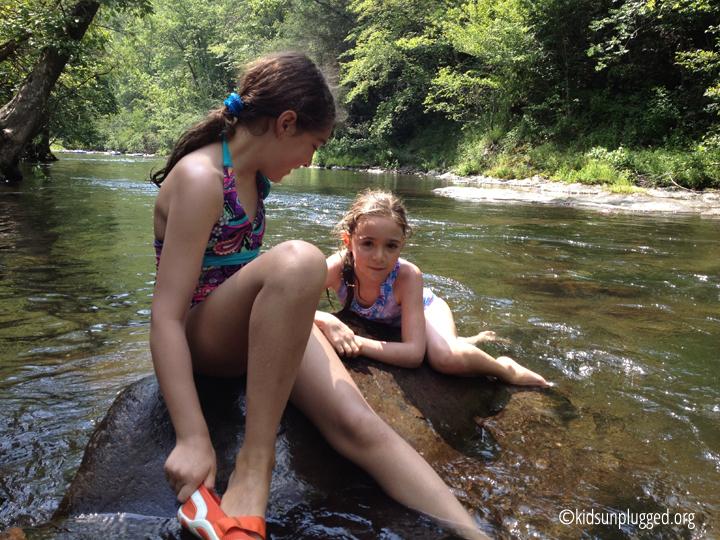 Metcalf Bottoms Great Smoky Mountain National Park