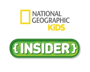 Kids Unplugged & National Geographic Kids!
